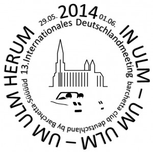 Logo D-Meeting 2014